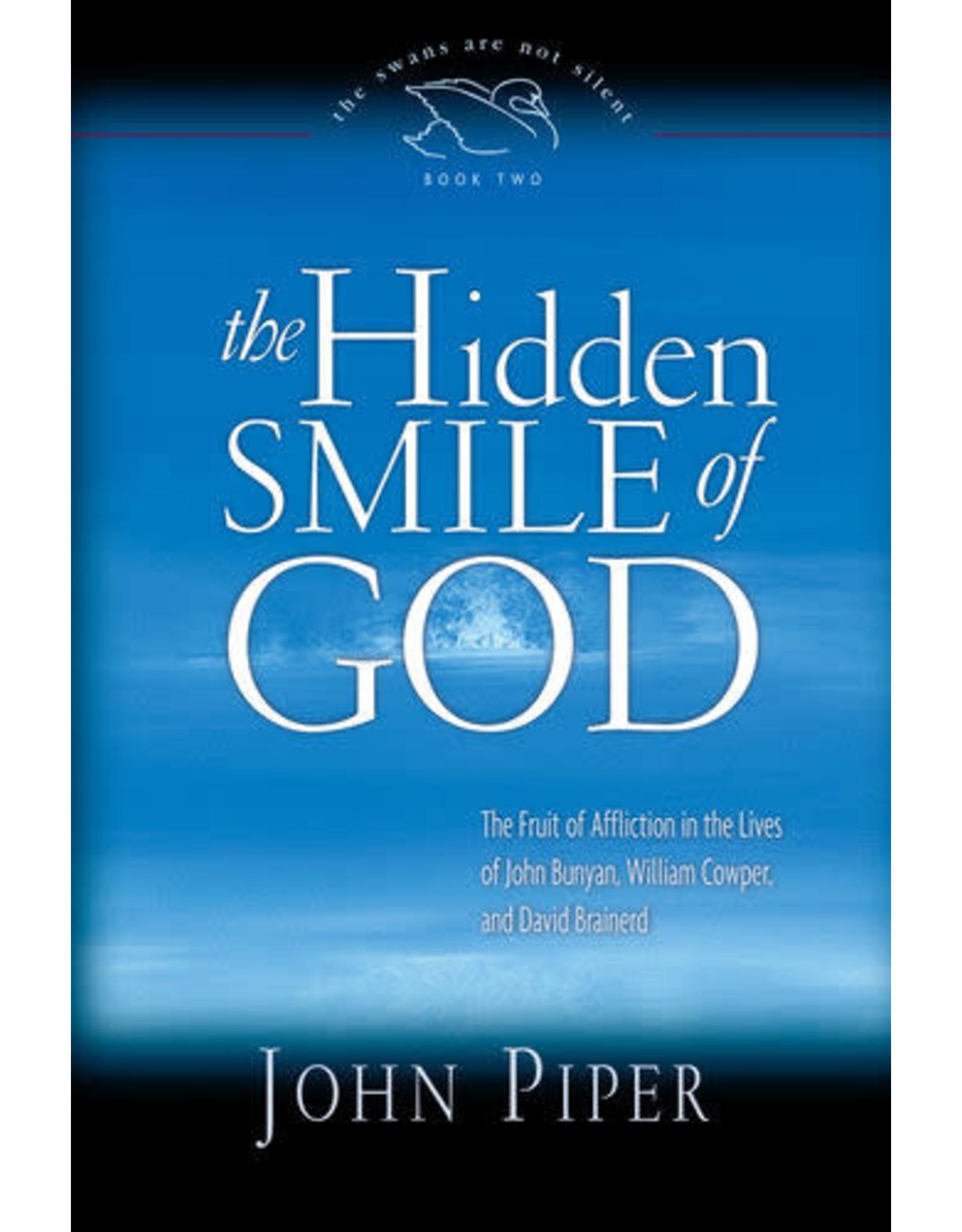 Piper Hidden Smile of God