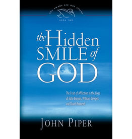 Piper Hidden Smile of God