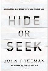 Freeman Hide or Seek