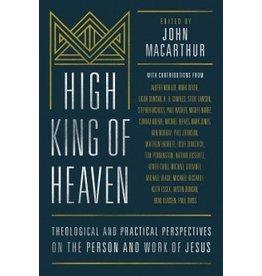 MacArthur High King of Heaven