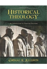 Allison Historical Theology