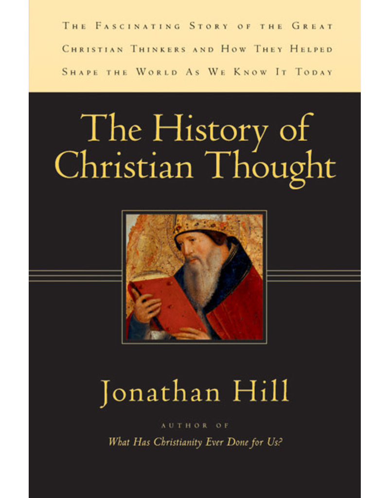 Hill History of Christian Thought, The