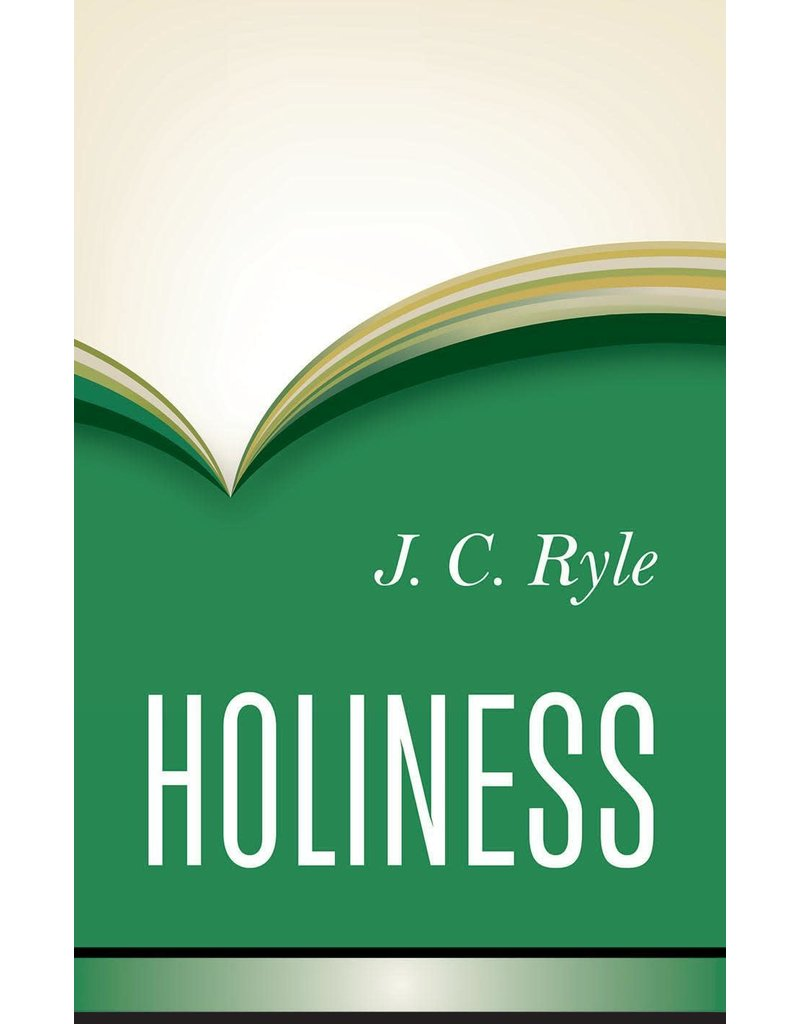 Ryle Holiness