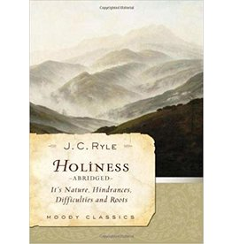 Ryle Holiness - Abridged