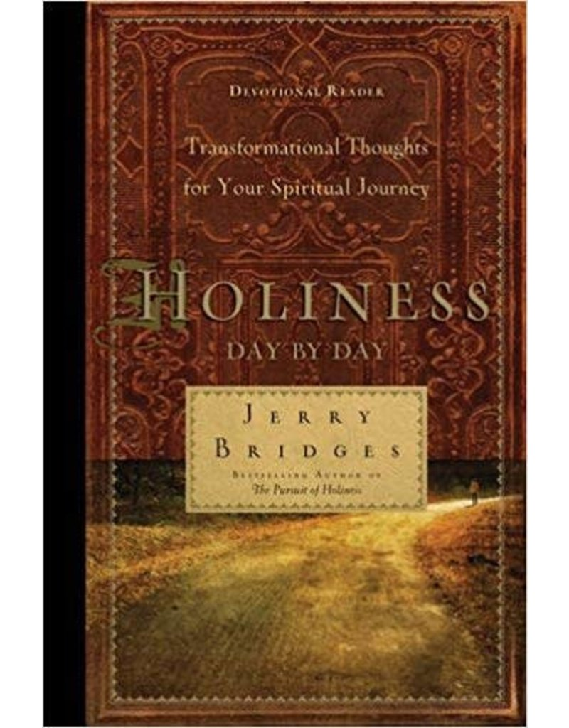 Bridges Holiness Day by Day