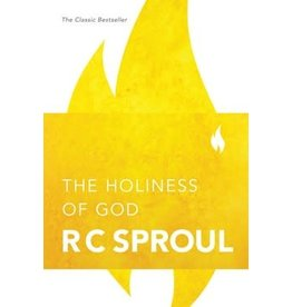 Sproul Holiness of God