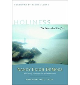 DeMoss Holiness: The Heart God Purifies