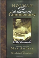 Gorduan Holman Commentary  1,2 Chronicles