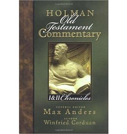 Gorduan Holman Commentary - 1,2 Chronicles