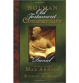 Gangel Holman Commentary  Daniel