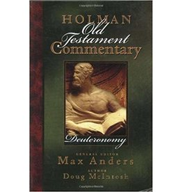 McIntosh Holman Commentary  Deuteronomy