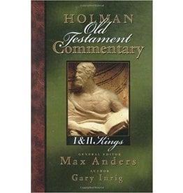 Inrig Holman Commentary - 1,2 Kings