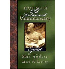 Rooker Holman Commentary Ezekiel
