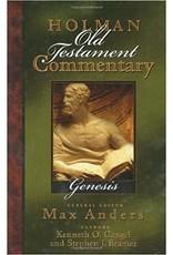 Gangel Holman Commentary Genesis