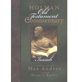 Butler Holman Commentary Isaiah