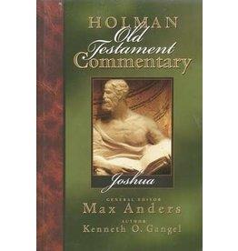 Gangel Holman Commentary Joshua
