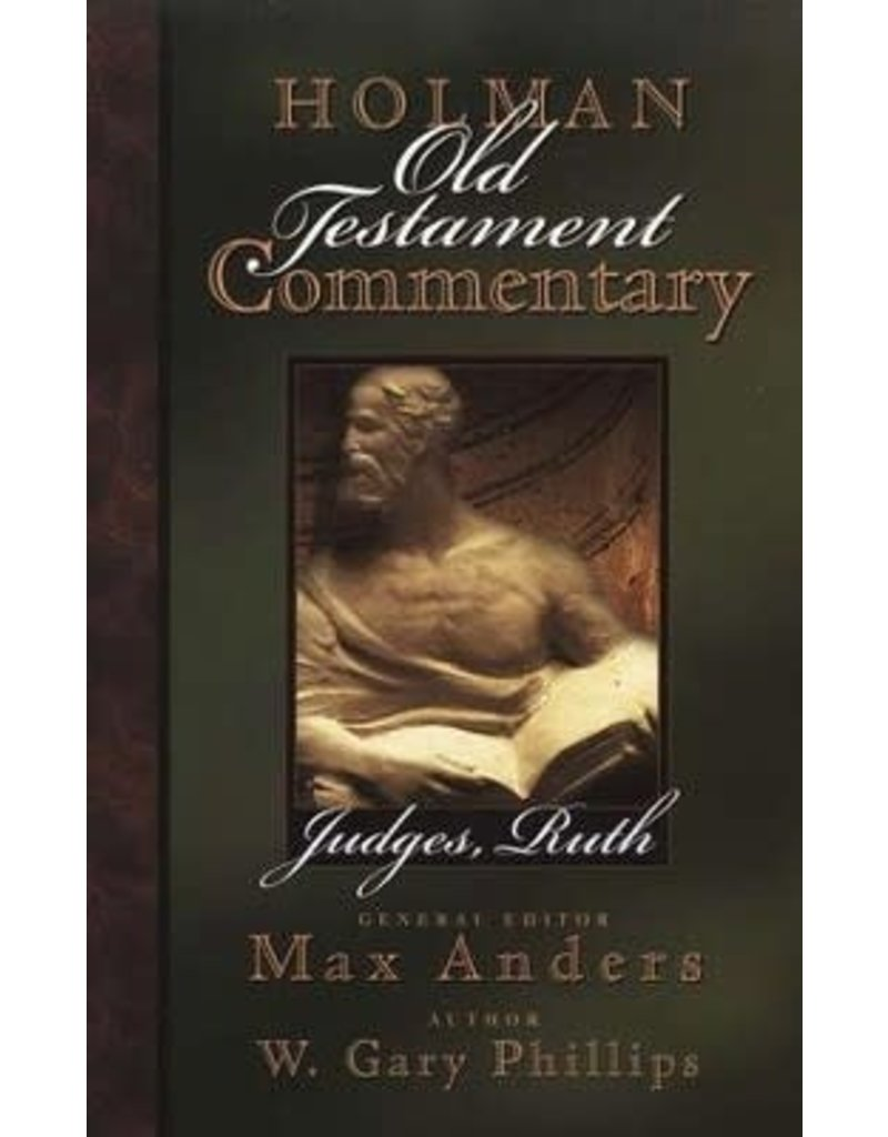 Phillips Holman Commentary Judges & Ruth