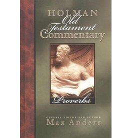 Anders Holman Commentary Proverbs