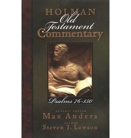 Lawson Holman Commentary Psalm 76-150