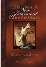 Anders Holman N. T. Commentary, Matthew