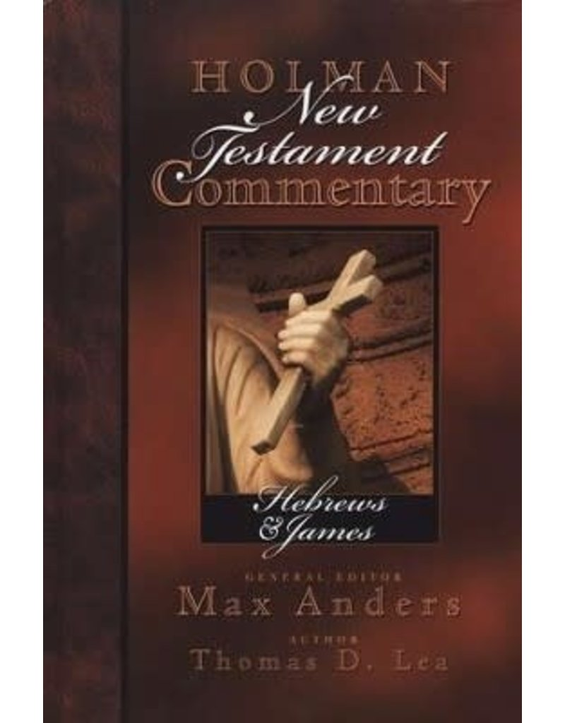 Anders Holman N.T. Commentary, Hebrews &  James
