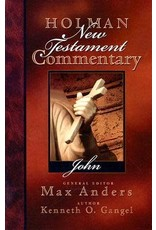 Anders Holman N.T. Commentary, John