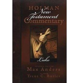 Anders Holman N.T. Commentary, Luke