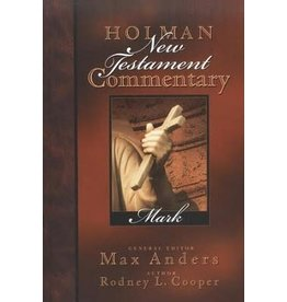 Anders Holman N.T. Commentary, Mark