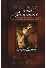 Anders Holman N.T. Commentary, Revelation