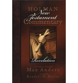 Anders Holman New Testament Commentary: Revelation