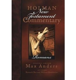 Anders Holman New Testament Commentary: Romans