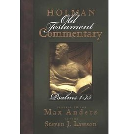 Lawson Holman Commentary - Psalms 1-75