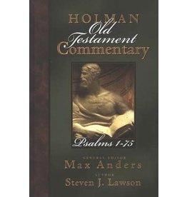 Lawson Holmans OT Psalms  1-75