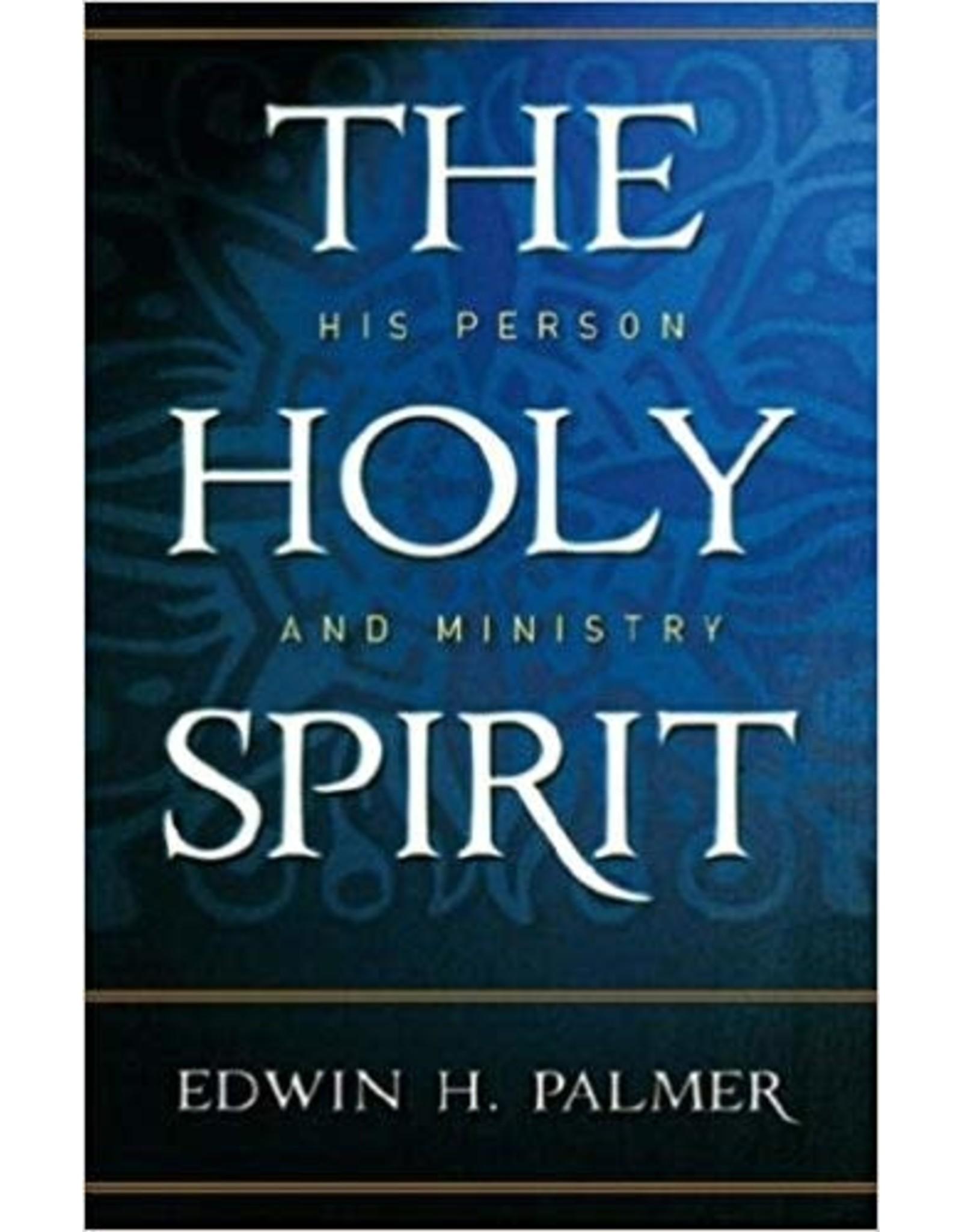 Palmer The Holy Spirit