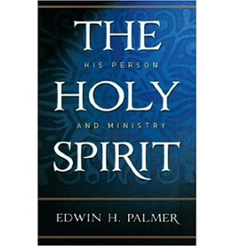 Palmer The Holy Spirit