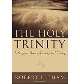 Letham The Holy Trinity