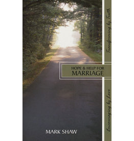 Shaw Hope and Help for Marriage