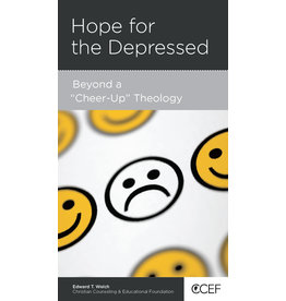 Welch Hope for the Depressed