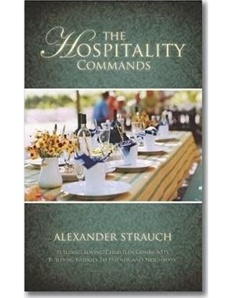 Strauch Hospitality Commands, The