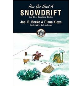 Beeke/Kleyn How God Used A Snowdrift