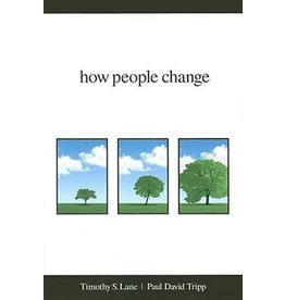 Tripp How People Change