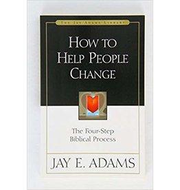 Adams How to Help People Change