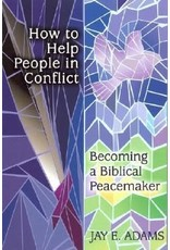 Adams How to Help People in Conflict