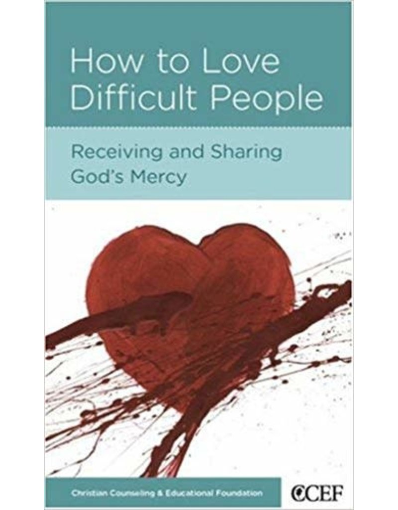 Smith How to love difficult people