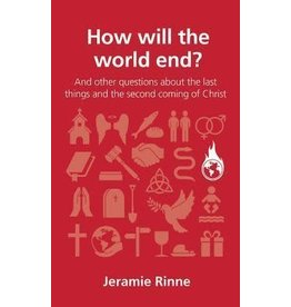Rinne How Will the World End?