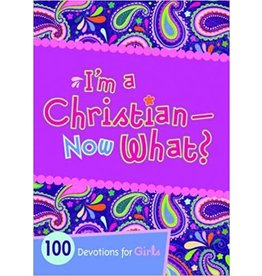 I'm a Christian-Now What? (Girls)