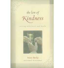 Beeke Law of Kindness: Serving with Heart and Hands