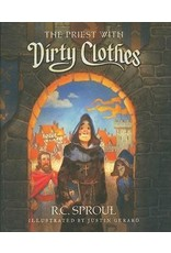 Sproul Priest With Dirty Clothes,The