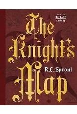 Sproul Knight's Map