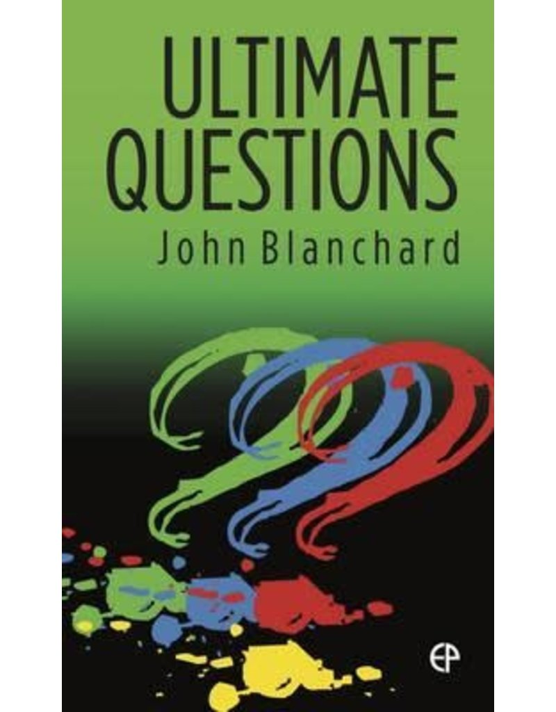 Blanchard Ultimate Questions